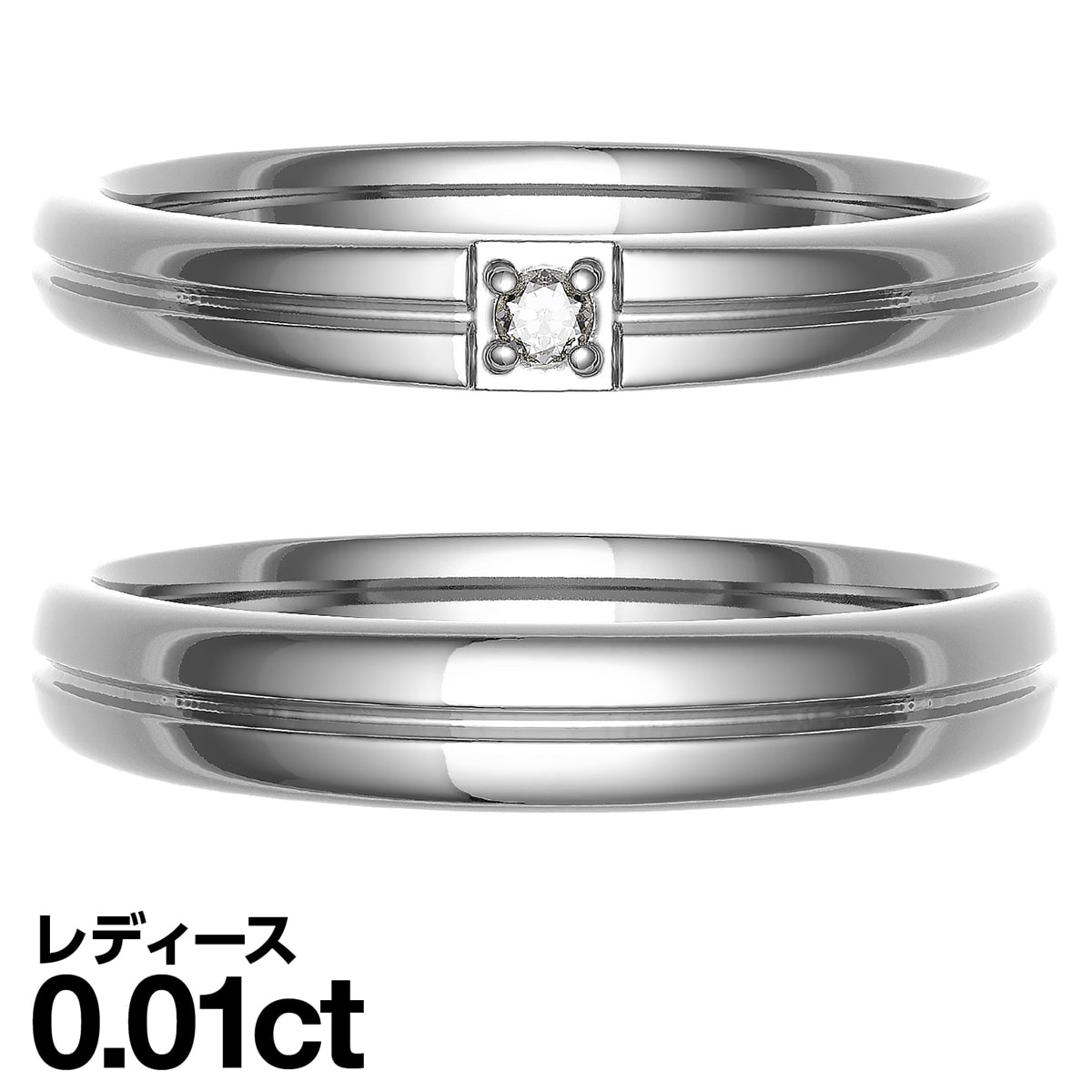 結婚指輪 18金 k18 18k 出荷 女性 20代 30代 40代 50代 60代 マリッジリング イエローゴールド 日本製 金属アレルギー ホワイトゴールド smtb-s 品質保証書 ピンクゴールド ホワイトデー ダイヤモンド プレゼント 2本セット スピード対応 全国送料無料 ギフト 天然ダイヤ