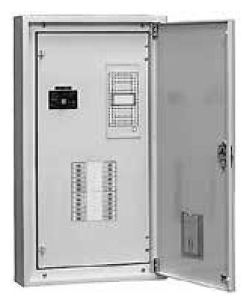 Tempearl テンパール LTB05T06F2 標準分電盤 LTB-T-F2 標準分電盤 分岐:パールテクトブレーカ