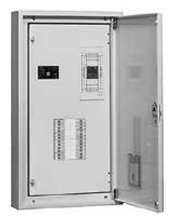 Tempearl[テンパール] 【LTB10T48TS】 標準分電盤 【LTB-T-TS】 標準分電盤>分岐:パールテクトブレーカ