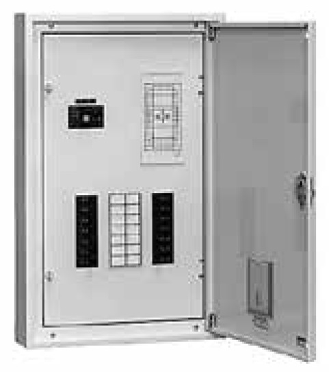 Tempearl テンパール LTG20B402 標準分電盤 LTG-B 標準分電盤 分岐:パールミニブレーカ