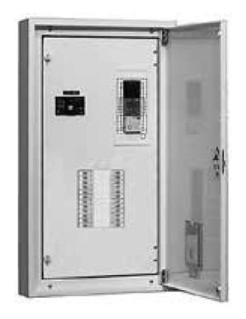 Tempearl テンパール LTG05T24TM 標準分電盤 LTG-T-TM 標準分電盤 分岐:パールテクトブレーカ