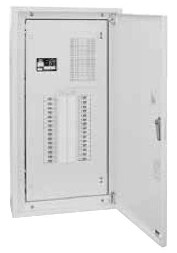 Tempearl[テンパール]【LTG10T342】標準分電盤【LTG-T】標準分電盤>分岐:パールテクトブレーカ【RCP】