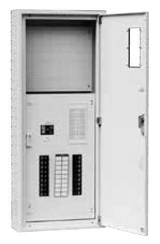 Tempearl テンパール LWTB10A162C 標準分電盤 LWTB-A 標準分電盤 分岐:ミニイコールブレーカ