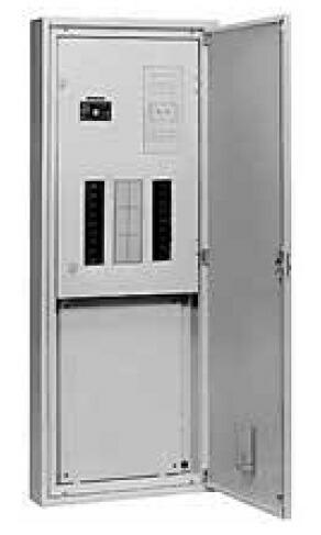 【待望★】 プロペラ君 標準分電盤 動力分電盤:換気扇の激安ショップ PTB05K042K4 テンパール PTB-K-K4 Tempearl 標準分電盤-木材・建築資材・設備
