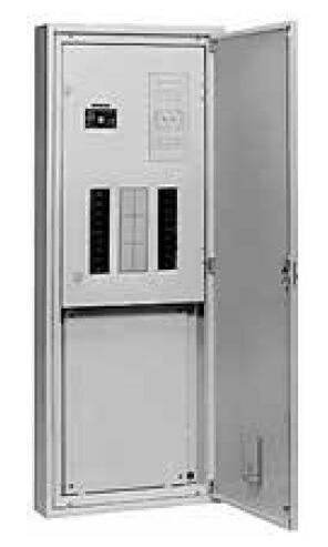 Tempearl[テンパール] 【PTB10K122K5】 標準分電盤 【PTB-K-K5】 標準分電盤>動力分電盤