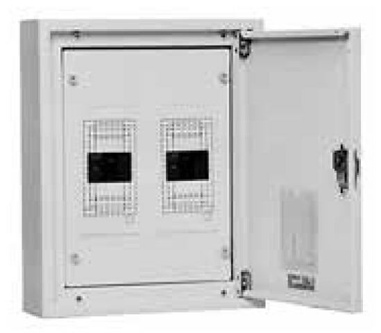 Tempearl テンパール STB05B3K2W 標準分電盤 STB-K 標準分電盤 屋内用