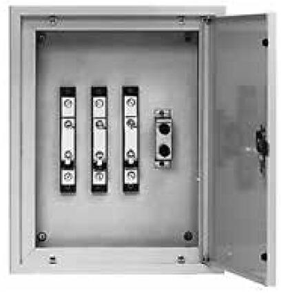 Tempearl テンパール TETI202T 標準分電盤 TETI 標準分電盤 接地端子盤