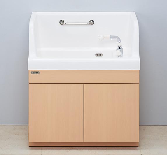 MU31 Combi コンパクト沐浴ユニットMU31 保育施設製品 コンビウィズ株式会社