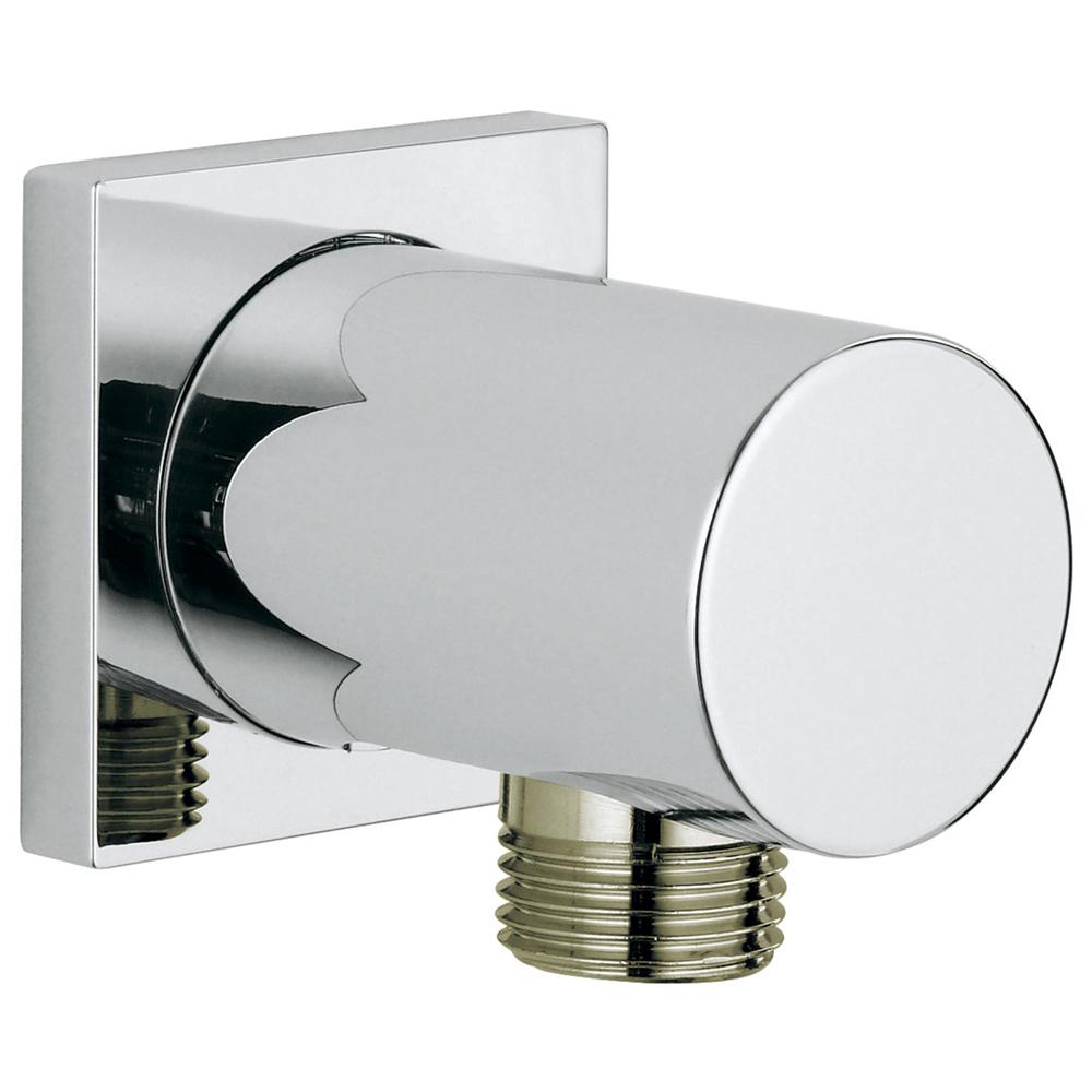 GROHE グローエ シャワーシステム&シャワー 27 076 000 シャワーパーツ シャワー給水口 [メーカー直送][代引不可]