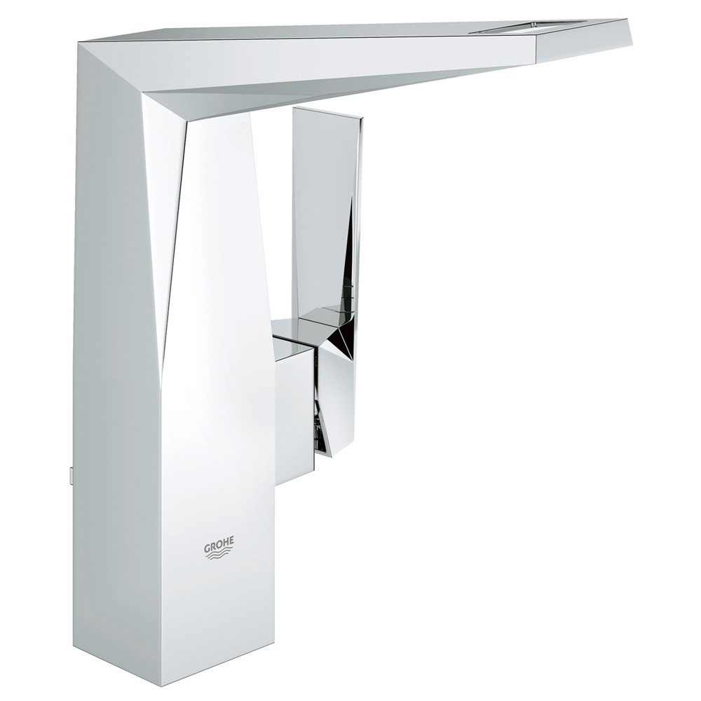 GROHE[グローエ] 洗面用水栓 【JP 3397 03】 アリュールブリリアント シングルレバー洗面混合栓(引棒付) GROHE SPA COLLECTIONS [メーカー直送][代引不可]