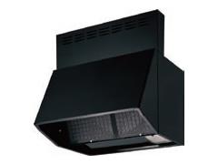 富士工業 レンジフード BDR-4HLK3-601 BL BK 間口:600 製品シリーズ:BL認定品 ブラック [代引不可]