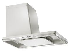 富士工業 レンジフード SBLRL-EC-901L SI 間口:900 製品シリーズ:プレミアムプラス [カラー:シルバーメタリック][代引不可]