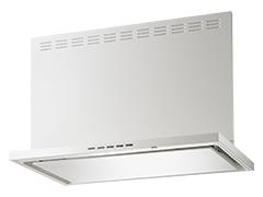 富士工業 レンジフード SERL-EC-751 W 間口:750 製品シリーズ:プレミアムプラス [カラー:ホワイト][代引不可]