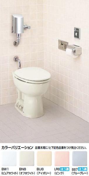 INAX イナックス LIXIL・リクシル トイレ 一般洋風便器 便器のみ 【C-5KR】 床排水 サイホンゼット式