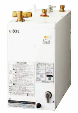 あす楽 EHPK-H12V1 セット品番 小型電気温水器 12L 本体 EHPN-H12V1 +排水器具 EFH-4K ゆプラス 住宅向け 洗面化粧室/洗髪用/ミニキッチン用 コンパクトタイプ INAX・イナックス・LIXIL・リクシル [EHPN-H13V1の後継新品番]