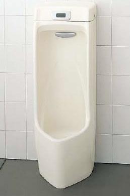 【GAWU-807RP】 INAX イナックス LIXIL・リクシル トイレ センサー一体形ストール小便器 AC100V仕様 プロガード+ハイパーキラミック