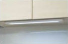リクシル・サンウェーブ 【KL-Z60L1】 取り替えキッチン <パッとりくん> その他別売用品 システムライト LED タイプ 間口 60cm
