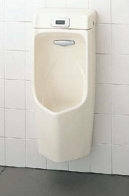 【ご予約順・入荷次第の発送】GAWU-507RL INAX イナックス LIXIL リクシル トイレ センサー一体形ストール小便器 AC100V仕様 プロガード+ハイパーキラミック [代引不可][後払い決済不可]