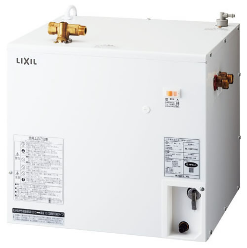 INAX・LIXIL 電気温水器【EHPN-CB25V1】 ゆプラス 出湯温度可変25L(洗面用)200Vタイプ パブリック向け