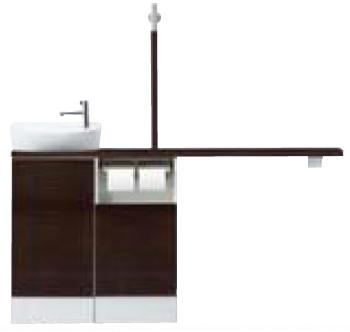 豪奢な INAX YN-ALREABKXWEX-N トイレ手洗 丸形手洗器 LIXIL リクシル YNALREABKXWEXN [メーカー直送][][後払い決済]:換気扇の激安ショップ プロペラ君 キャパシア サイドベースキャビネットプラン-木材・建築資材・設備