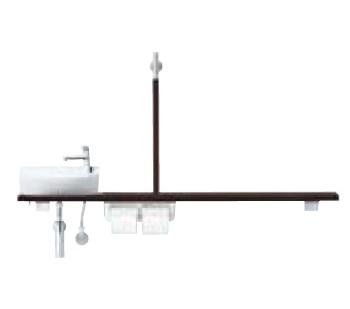 INAX LIXIL リクシル トイレ手洗 キャパシア YN-ALLECXKXHQD カウンタープラン 丸形手洗器 YNALLECXKXHQD [メーカー直送][][後払い決済]