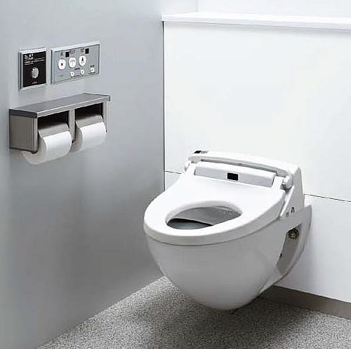 【便器は全品送料無料】INAX/イナックス/LIXIL/リクシル トイレ 壁掛大便器パック 1業者での施工可能 PTC-A23NJSBPJ1NN