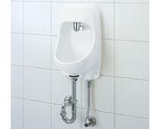 【YAWL-71UA(P)-S】 手洗器セット 床給水壁排水 レバー式 アクアセラミック(受注後3日) INAX・LIXIL [新品]