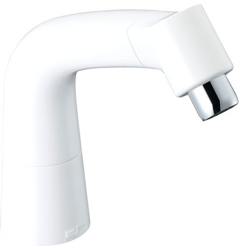LF-HX360SYRN/BW1 LIXIL・INAX 洗面器・手洗器用水栓金具 マルチシングルレバー混合水栓 FWP/FYP洗面タイプ (エコハンドル) 寒冷地対応