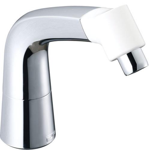 LF-HX360SYRN (500) LIXIL・INAX 洗面器・手洗器用水栓金具 マルチシングルレバー混合水栓 FWP/FYP洗面タイプ (エコハンドル) 寒冷地対応