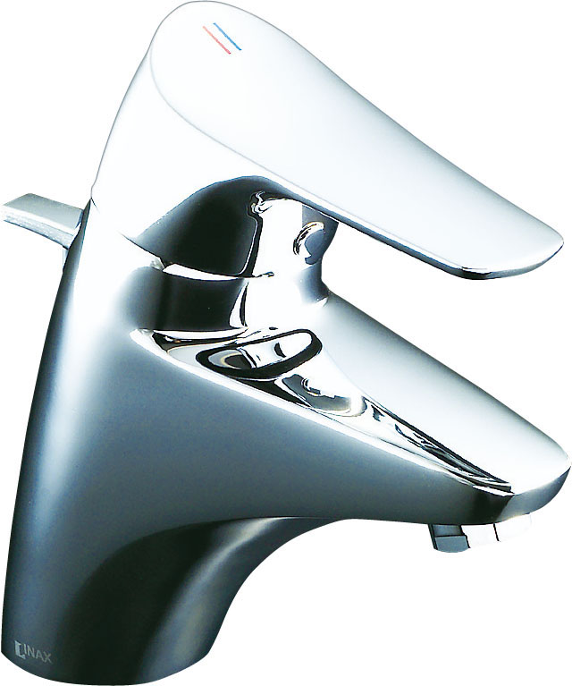【LF-J340S】INAX イナックス LIXIL・リクシル 水栓 洗面 混合水栓 FC/ワンホールタイプ シングルレバー ジュエラ