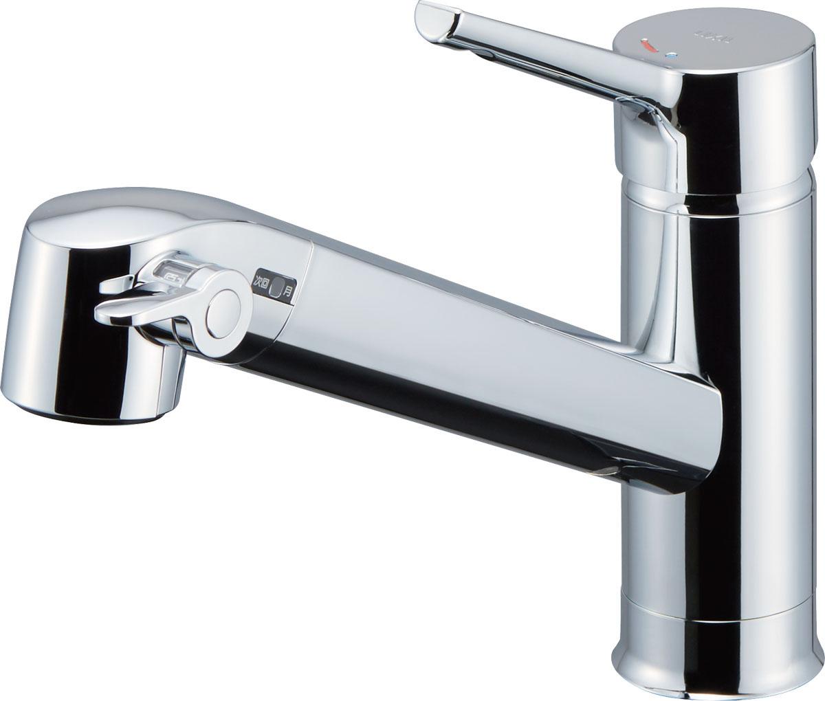 INAX LIXIL キッチン水栓 JF-AF442SYXN (JW) (寒冷地対応) オールインワン浄水栓 FSタイプ イナックス リクシル