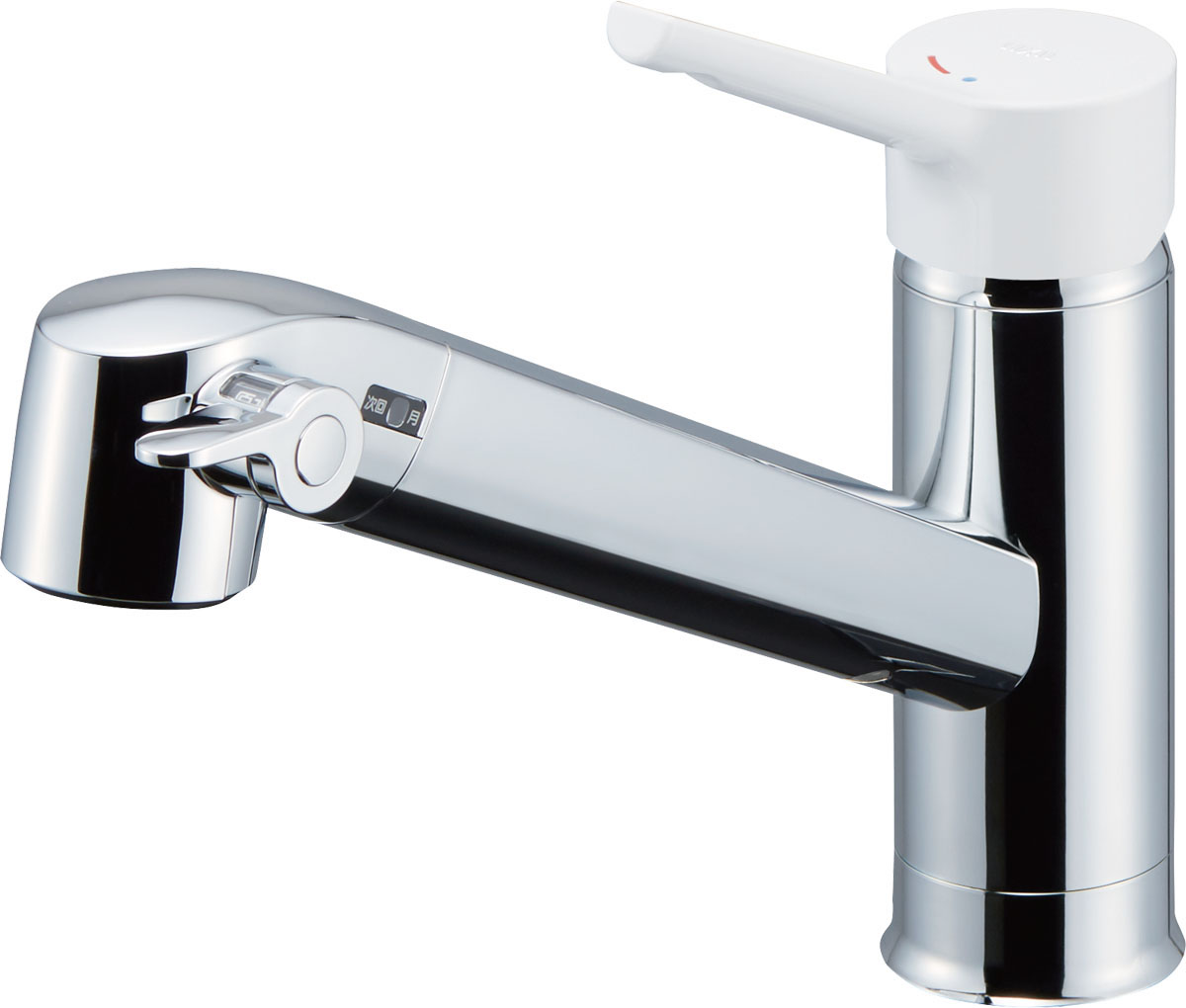 INAX LIXIL キッチン水栓 JF-AG442SYX (JW) オールインワン浄水栓 FNタイプ イナックス リクシル