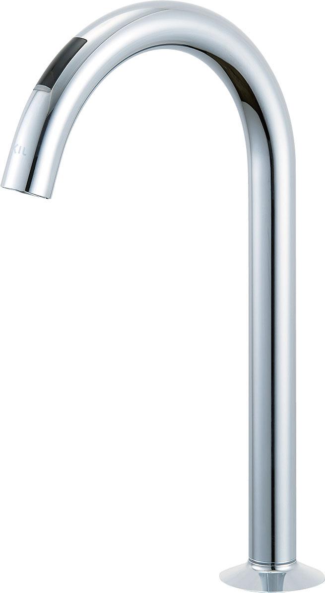 INAX LIXIL キッチン水栓 JF-ND701 (JW) キッチン用タッチレス水栓ナビッシュ (浄水器専用ビルトイン型) イナックス リクシル