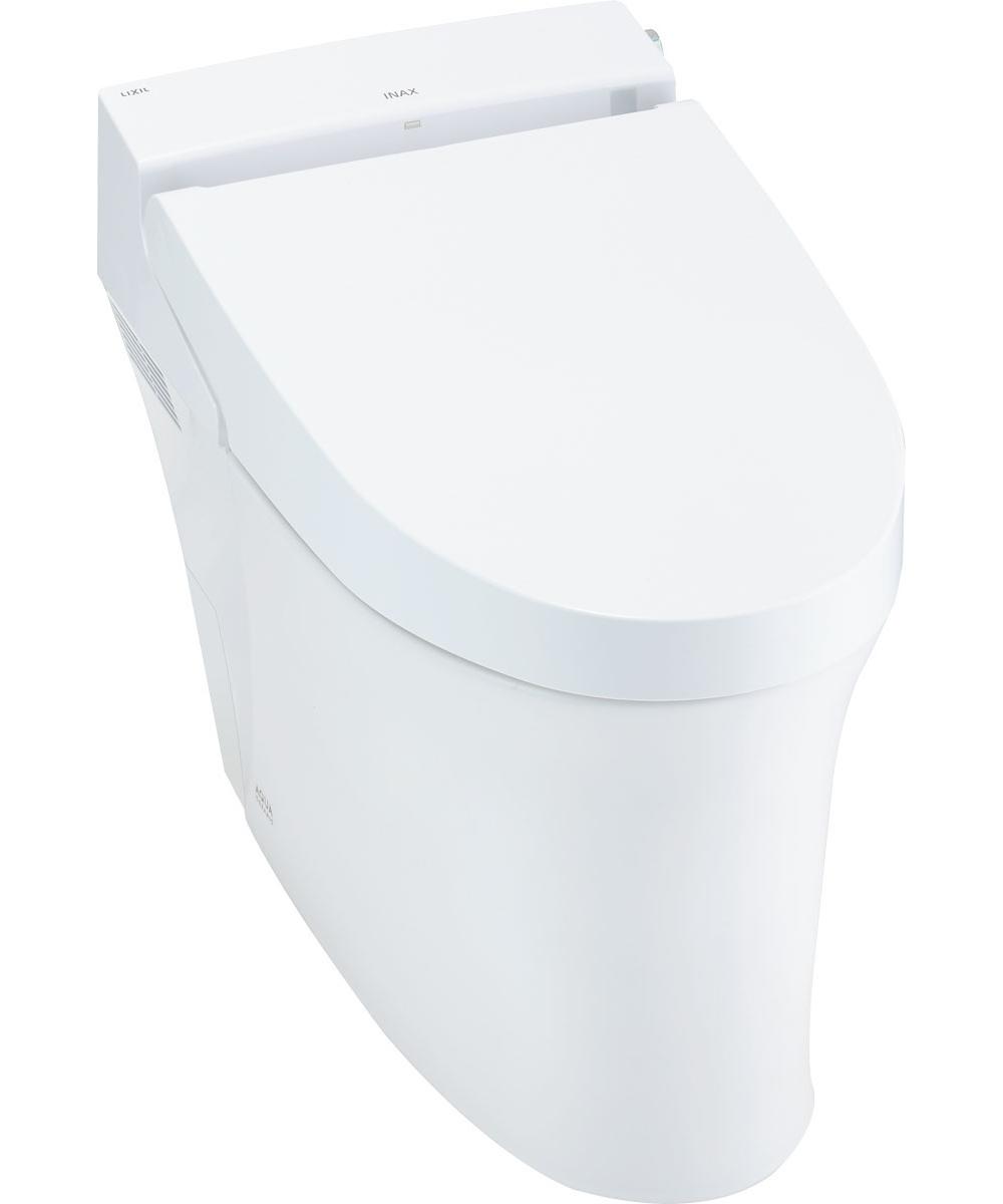 アクアセラミック YBC-S30H-DV-S716H グレード:SR6 LIXIL 便器 DV-S716H トイレ INAX サティスSタイプリトイレ [イナックス・リクシル][代引不可][後払い決済不可] YBC-S30H ECO5 機能部