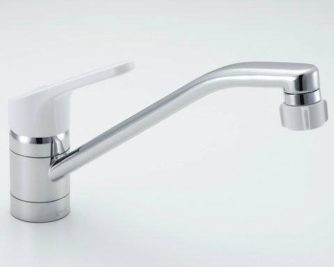 【SF-HE442SYX】INAX イナックス LIXIL・リクシル キッチン用水栓金具 ワンホールタイプ キッチンシャワー付 ノルマーレ(エコハンドル)
