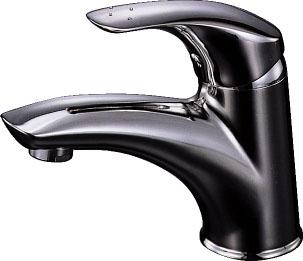 カクダイ シングルレバー混合栓 【183-011】 水道材料