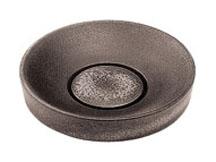 カクダイ 丸型手洗器//古窯 【493-016-DG】 水道材料