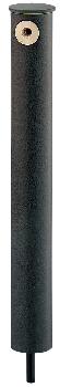 庭園水栓柱(藍錆) 【624-145】 水道材料 カクダイ