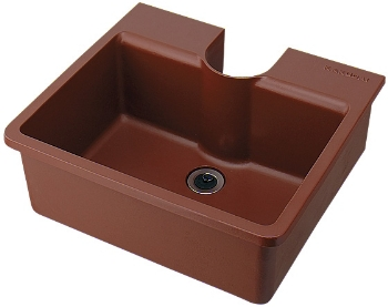 水栓柱パン(円柱用) 【624-901】 水道材料 カクダイ