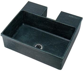 カクダイ 水栓柱パン(レトロ) 624-912 水道材料