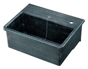 カクダイ 624-917 庭園用スロップシンク  水道材料 送料無料