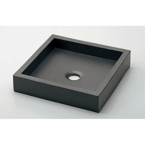 カクダイ 角型手洗器 493-056 水道材料