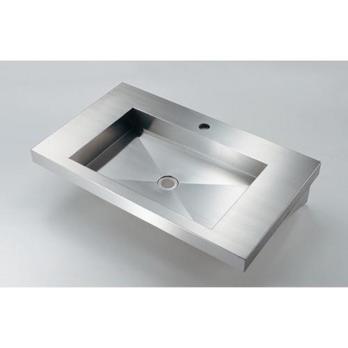 カクダイ 壁掛洗面器 493-159