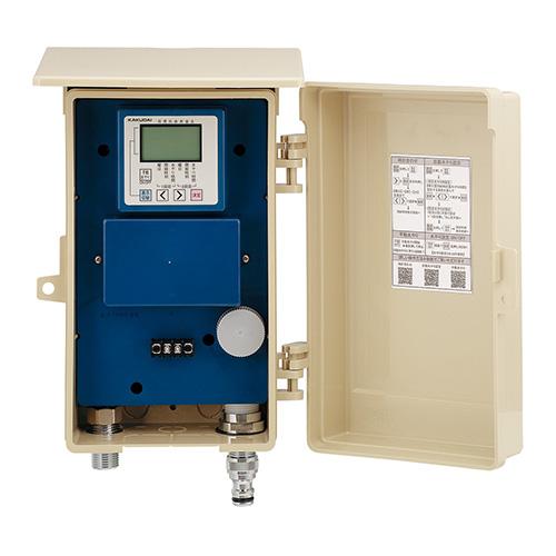 カクダイ 超特価 潅水コンピューター 502-317 ボックスタイプ 交換無料