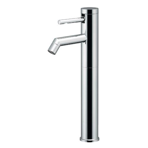 カクダイ シングルレバー立水栓 (トール) 受注生産品716-272