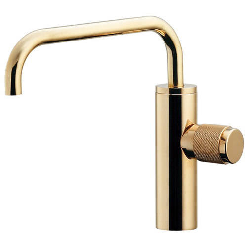 カクダイ 立水栓 クリアブラス 受注生産品721-221-CG