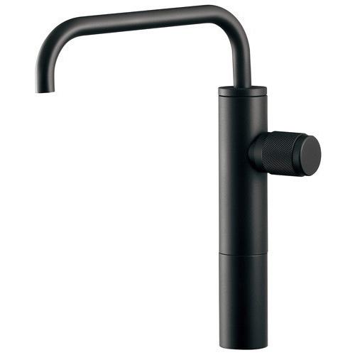 カクダイ 立水栓 (トール) マットブラック 受注生産品721-222-D