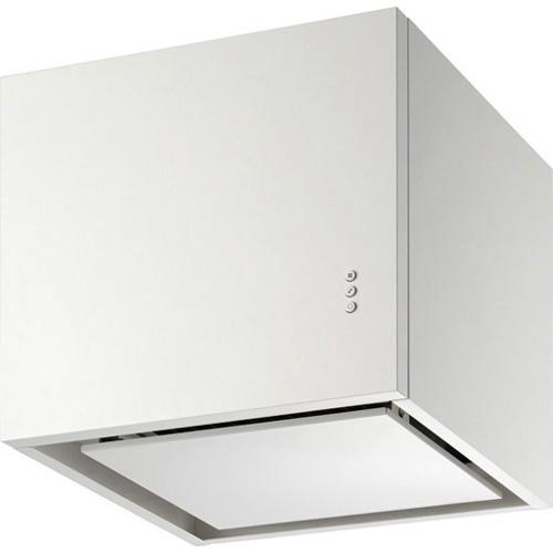 カクダイ コンパクトレンジフード ホワイト #FJ-XAI3A6014W