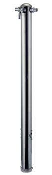 カクダイ 共用ステンレス混合栓柱【624-212】[新品]