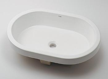 【エントリーで全品5倍ポイント・最大27倍P】カクダイ 丸型洗面器 受注生産品【493-168】[新品]【8/4 20:00~8/9 1:59まで】